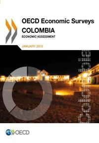 Colombia economic assessment- cover