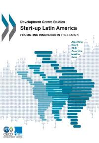 Start-up in Latin America - Cover