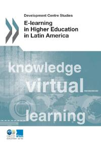 e-learning in Latin America