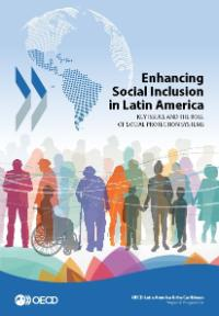 Cover - Enhansing social inclusion in Latin America